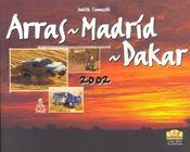 Arras madrid dakar 2002 - Intérieur - Format classique