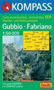 Gubbio fabriano - Couverture - Format classique