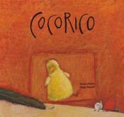 Cocorico - Couverture - Format classique