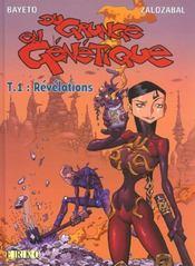 Du Grunge En Genetique T.1 ; Time Out - Intérieur - Format classique