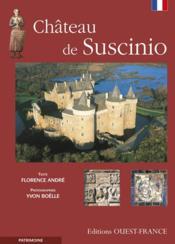 Chateau De Suscinio - Couverture - Format classique