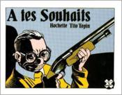 A Tes Souhaits - Couverture - Format classique