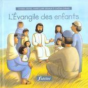 L'Evangile Des Enfants - Intérieur - Format classique