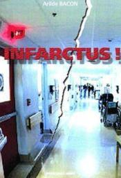 Infarctus - Couverture - Format classique
