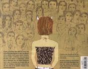 Coup de foudre, clichés et autres atrocités - 4ème de couverture - Format classique
