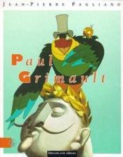 Paul Grimault - Couverture - Format classique