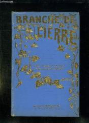 BRANCHE DE LIERRE. 4em EDITION. - Couverture - Format classique