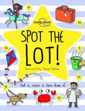 Vente livre :  Spot the lot !  - Thomas Flintham