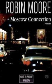 Moscou connection - Couverture - Format classique