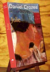 Julie - Couverture - Format classique