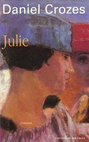 Julie - Intérieur - Format classique