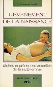 Evenement De La Naissance - Couverture - Format classique