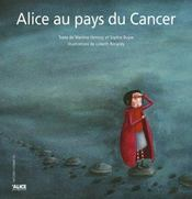 Alice au pays du cancer - Intérieur - Format classique