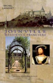 Joinville, residence princiere - Couverture - Format classique