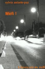 Mefi - Intérieur - Format classique