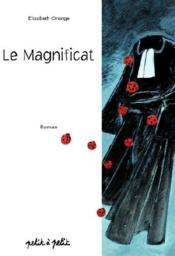 Magnificat (Le) - Couverture - Format classique