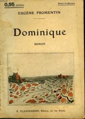 Dominique. Collection : Select Collection N° 199 - Couverture - Format classique