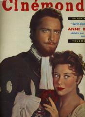 CINEMONDE - 2e ANNEE - N° 1056 - Le film raconté complet en couleurs: ECRIT DANS LE CIEL - Couverture - Format classique