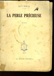 La Perle Precieuse - Couverture - Format classique