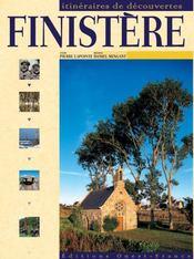 Le Finistère - Intérieur - Format classique