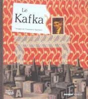 Le Kafka - Intérieur - Format classique