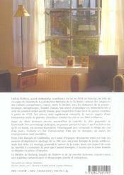 Jeppe du mont ; don ranudo de colibrados - 4ème de couverture - Format classique