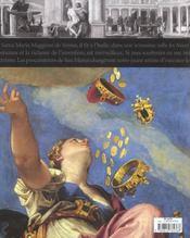 Veronese Profane - 4ème de couverture - Format classique