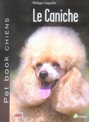 Caniche (Le) - Intérieur - Format classique