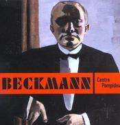 Beckmann - Intérieur - Format classique