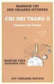 Chi Nei Tsang Ii - Couverture - Format classique