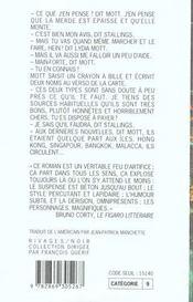 Les Faisans Des Iles - 4ème de couverture - Format classique
