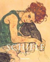 Schiele - Intérieur - Format classique