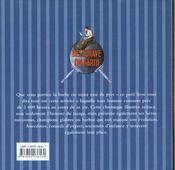 Rase De Pres ; Ou La Perfection Quotidienne Au Masculin - 4ème de couverture - Format classique