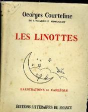Les Linottes - Couverture - Format classique
