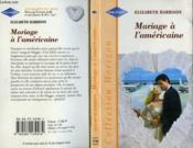 Mariage A L'Americaine - A Groom For Maggie - Couverture - Format classique