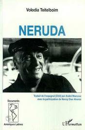 Neruda - Intérieur - Format classique