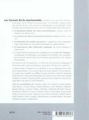 Pedagogie Et Formation - 4ème de couverture - Format classique