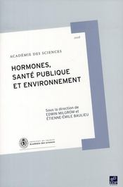 Hormones, santé publique et environnement - Intérieur - Format classique