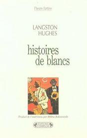 Histoires De Blancs - Intérieur - Format classique