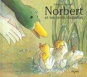 Norbert et les oeufs disparus - Intérieur - Format classique
