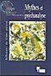 Mythes et psychanalyse - Couverture - Format classique