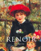 Renoir - Couverture - Format classique