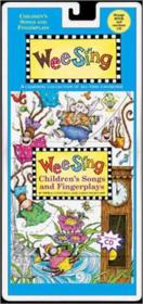 Wee Sing Childrens Songs And Fingerplays - Couverture - Format classique