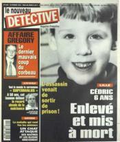 Nouveau Detective (Le) N°649 du 23/02/1995 - Couverture - Format classique