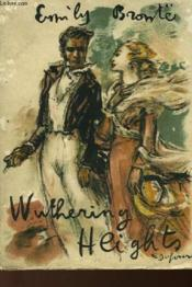 Wuthering Heights - Couverture - Format classique