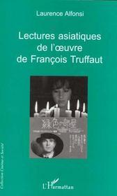Lectures Asiatiques De L'Oeuvre De Francois Truffaut - Intérieur - Format classique