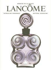 Lancôme - Intérieur - Format classique