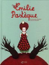 Emilie Pastèque - Intérieur - Format classique