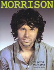 Morrison Un Festin Entre Amis - Intérieur - Format classique