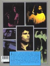 Morrison Un Festin Entre Amis - 4ème de couverture - Format classique